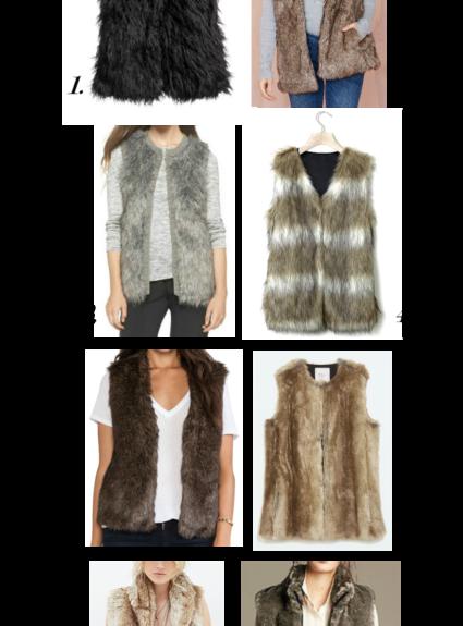 Fur Vest Roundup