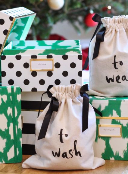 Kate Spade New York: Gifts for the Organized