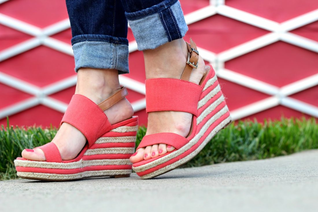 Vince Camuto Loran wedges