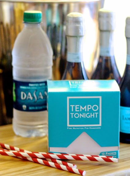 Say Goodbye to Hangovers with Tempo Tonight