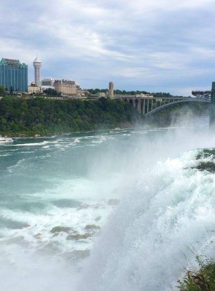 Wedding Tour Part 4: Buffalo & Niagara Falls