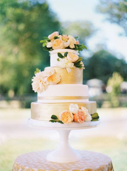 Wedding Wednesday: Cake Inspiration