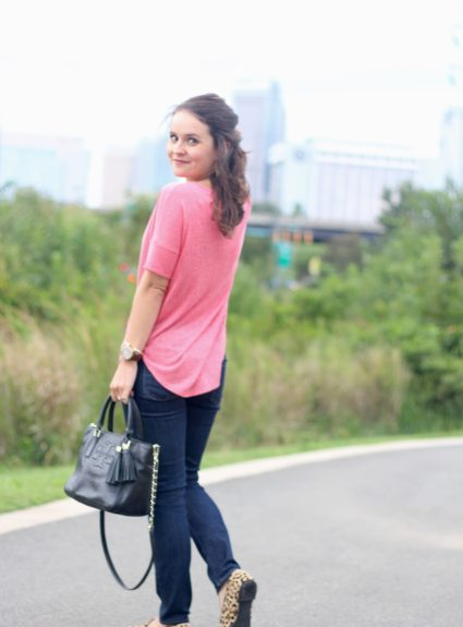 Favorite Fall Top Under $13