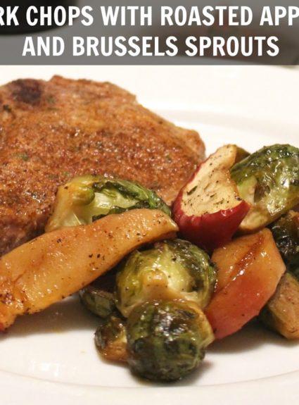 Pork Chop Recipe (So Easy, Even I Can Do It)