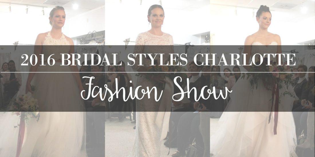 2356cdd4f80 Wedding Wednesday  Bridal Styles Fashion Show - Medicine   Manicures