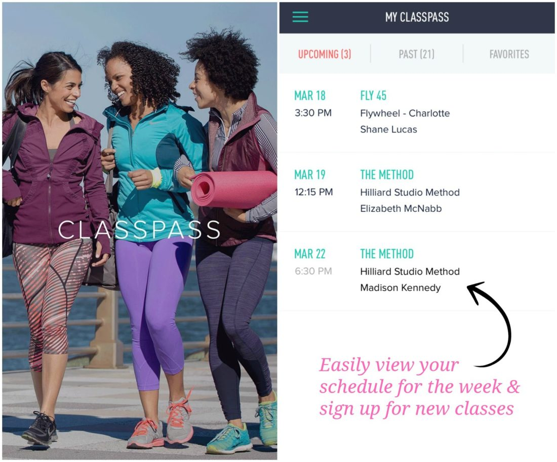 Classpass Charlotte Can Be Fun For Anyone