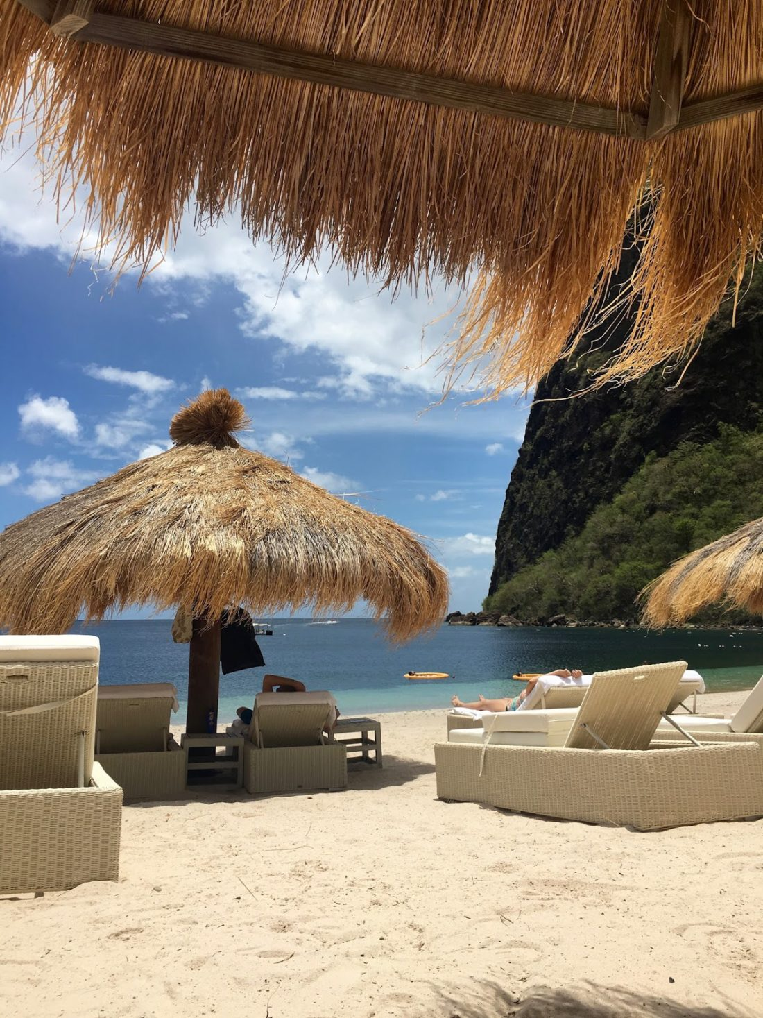 st. lucia sugar beach resort