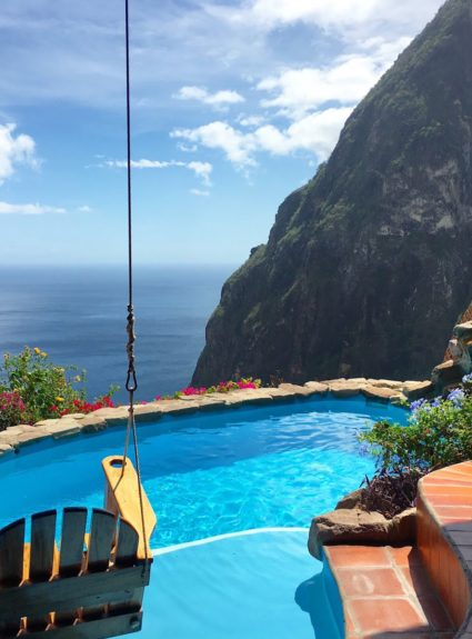 St. Lucia Honeymoon: Ladera + Recap Video