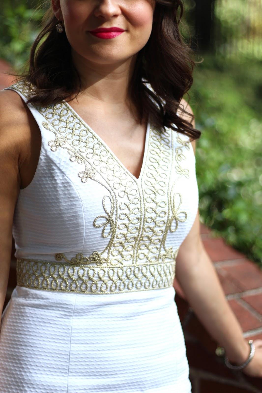 Lilly Pulitzer Aveline shift dress