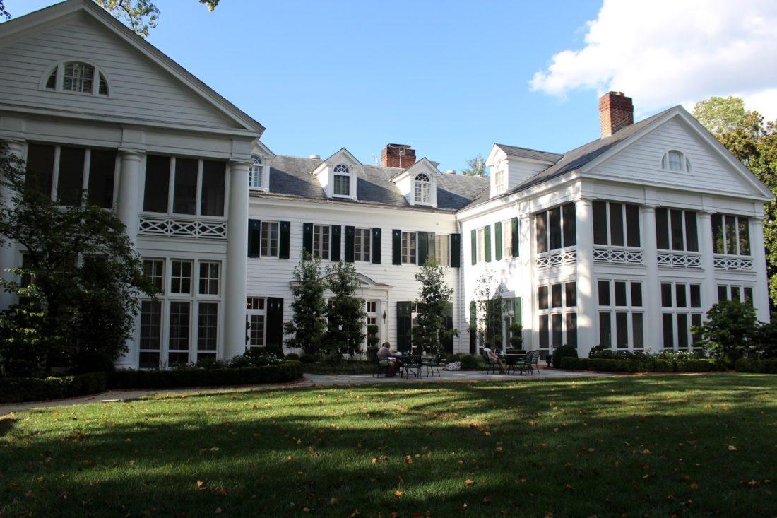 Duke Mansion Charlotte