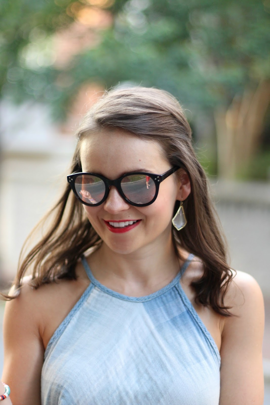 J.Crew factory sunglasses