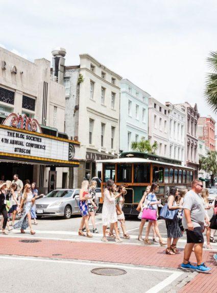 #TBScon Charleston Recap