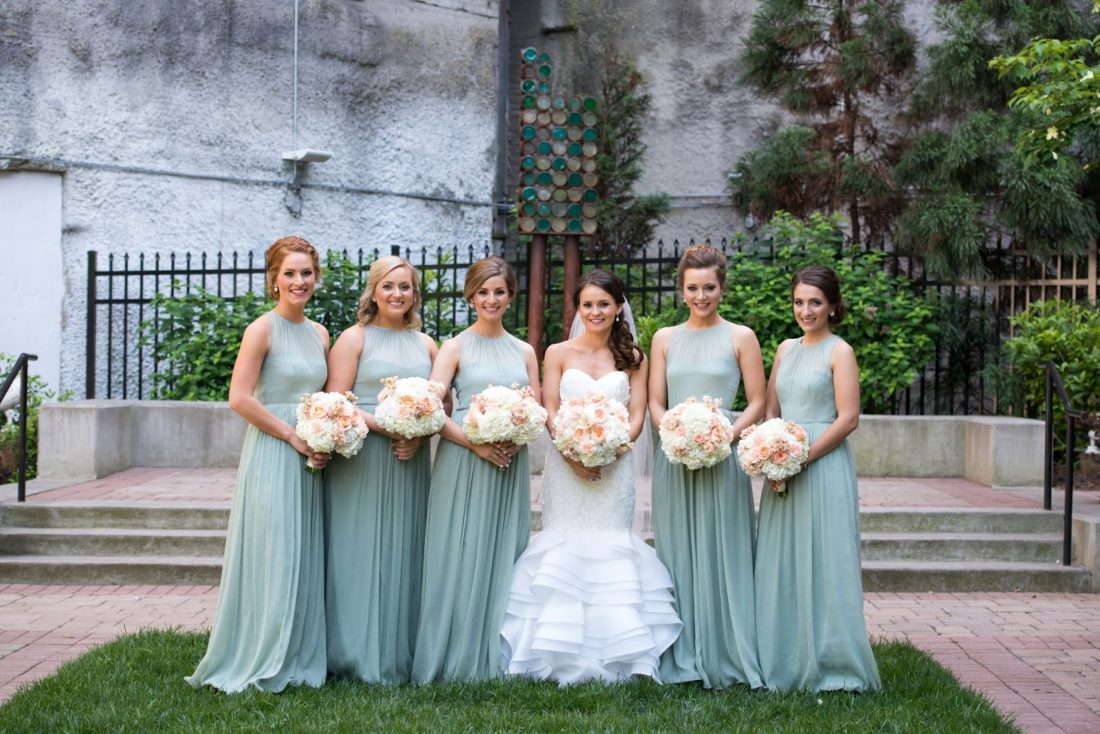 J.Crew bridesmaid dresses dusty shale