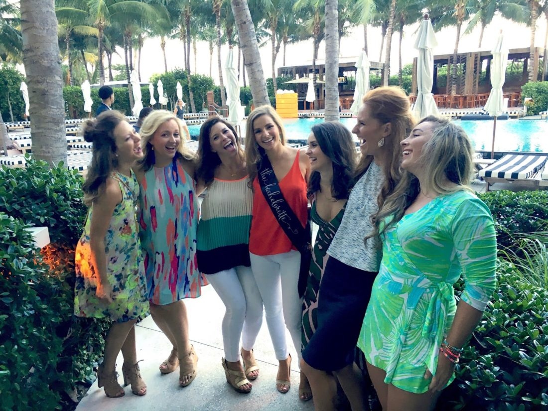 Miami Weekend Recap - Medicine & Manicures
