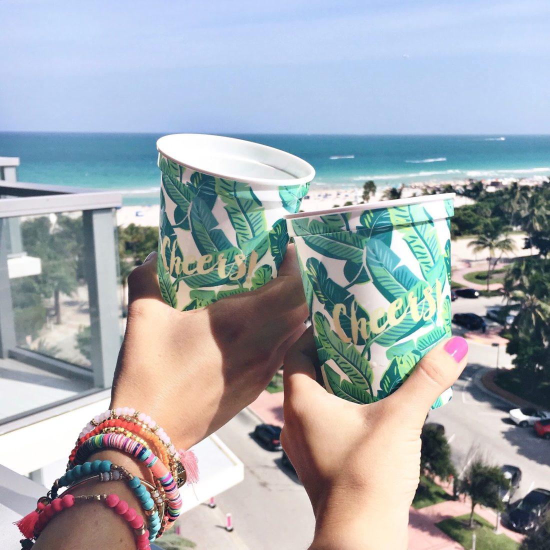Miami bachelorette party