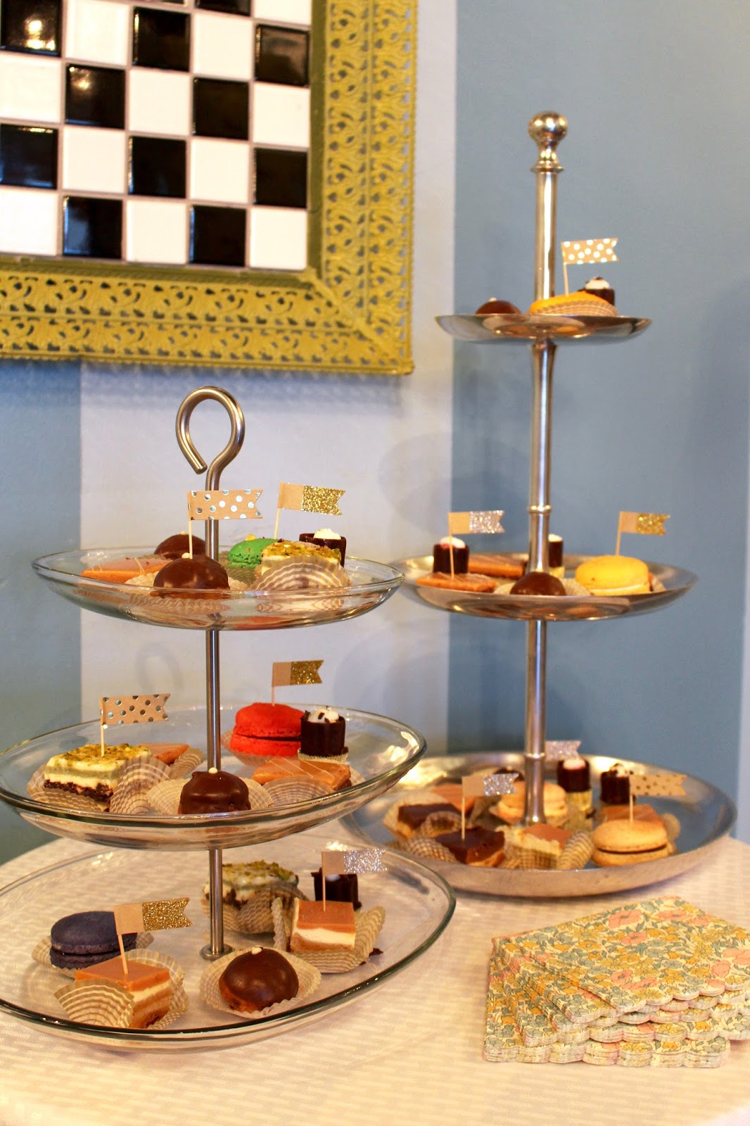 Amelie's French bakery
