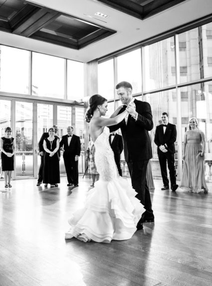 Our First Dance: 4 Reasons to Take Lessons Before the Big Day