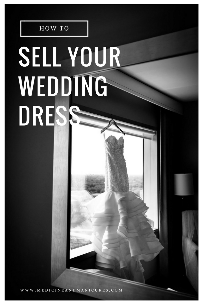 How to sell your wedding dress preownedweddingdressescom