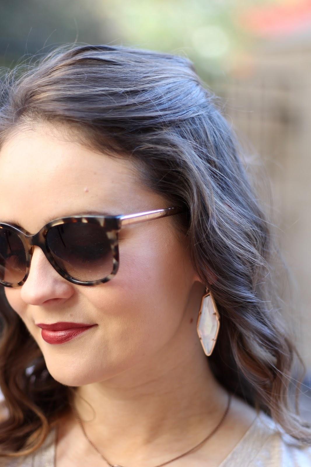 Kendra Scott Bexley earrings
