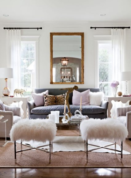 Home Decor Inspiration: Living Room