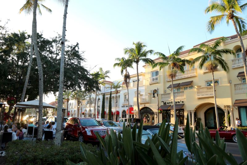 fifth avenue naples florida