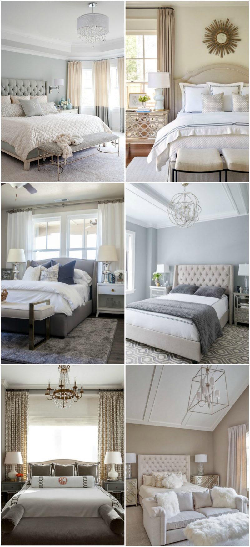 Bedroom home decor inspiration medicine manicures - Pinterest home interiors inspirations ...