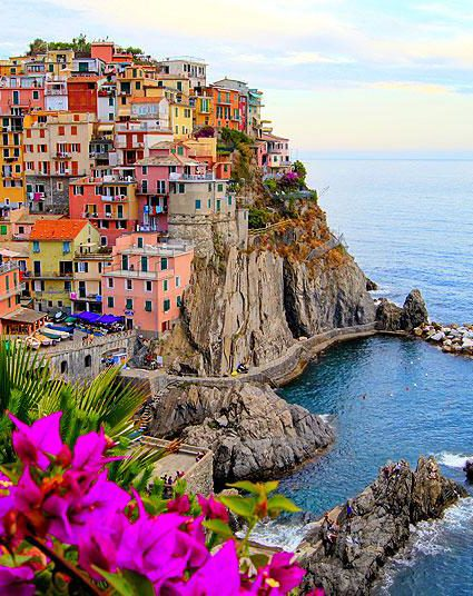 We're Going to Italy! (Recommendations Needed)