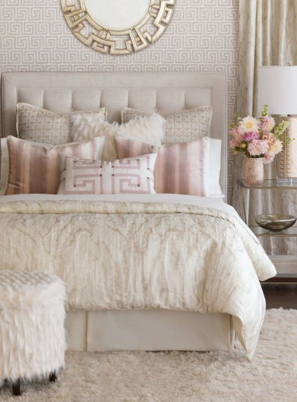 Home Decor Inspiration: Bedroom