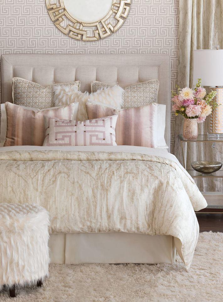 Bedroom Home Decor Inspiration- Medicine & Manicures