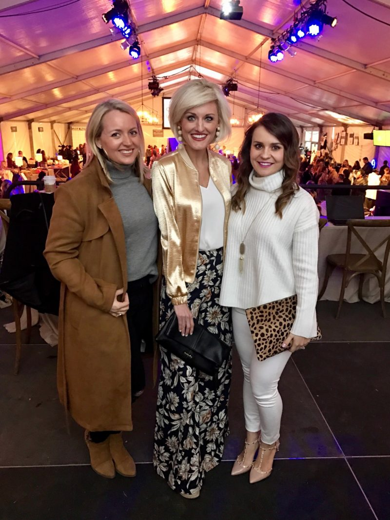 charleston fashion week bloggers
