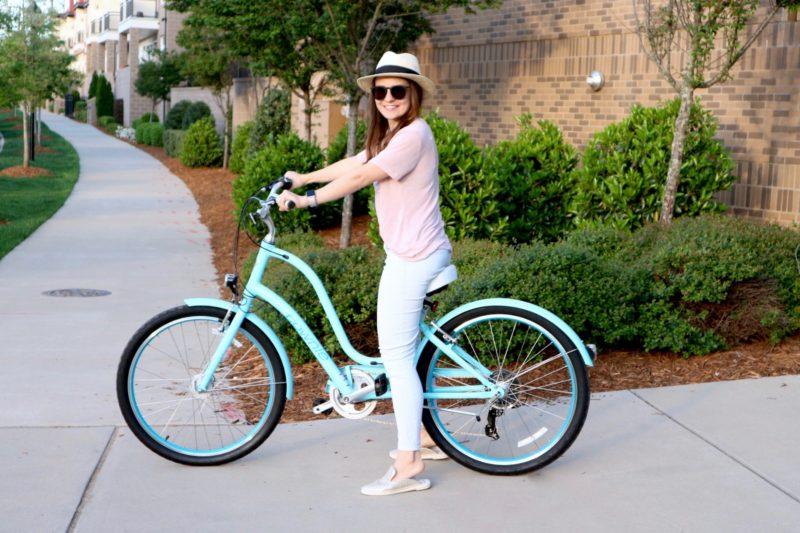 electra townie bike