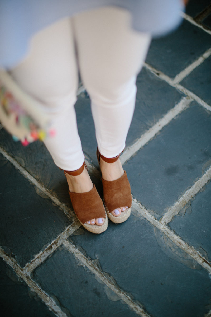 Marc Fisher adalyn espadrille wedges