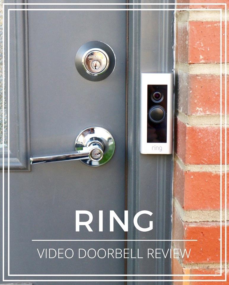 ring doorbell review medicine manicures. Black Bedroom Furniture Sets. Home Design Ideas