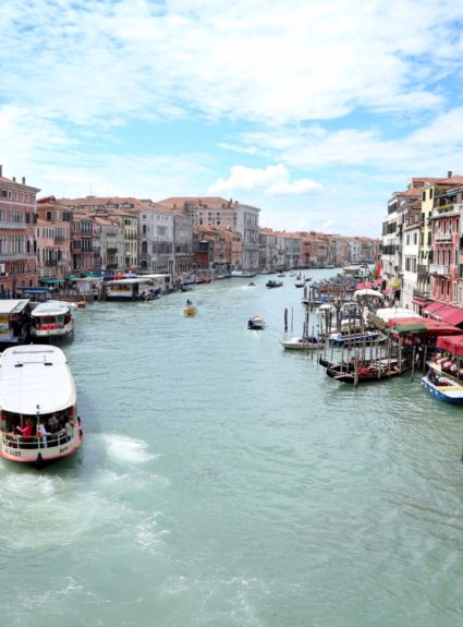 Italy Travel Guide: Venice
