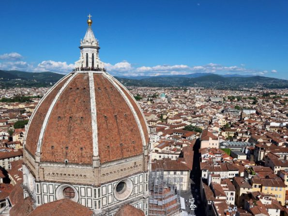 Italy Travel Guide: Florence