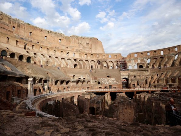 Italy Travel Guide: Rome