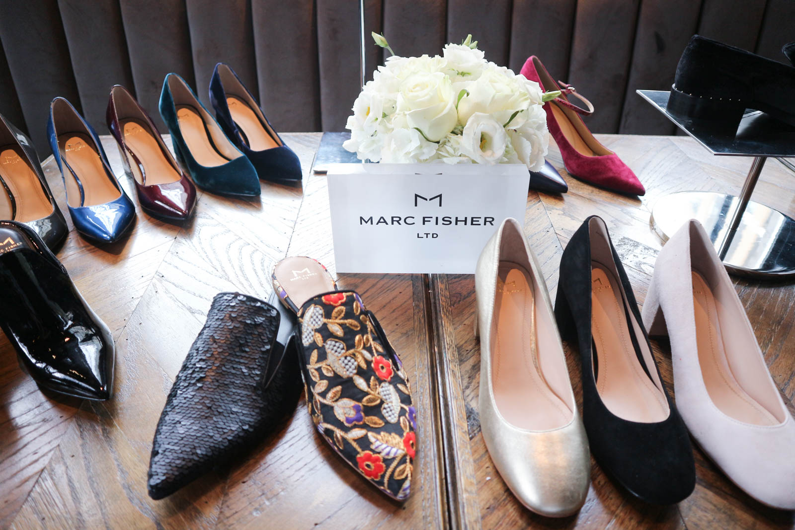 marc fisher fall collection