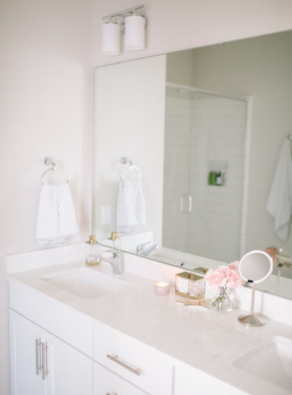 Home Tour: Master Bath