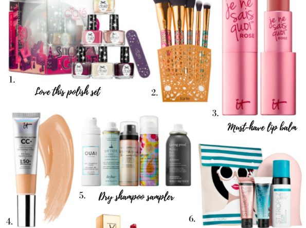 Sephora VIB Sale + My Picks