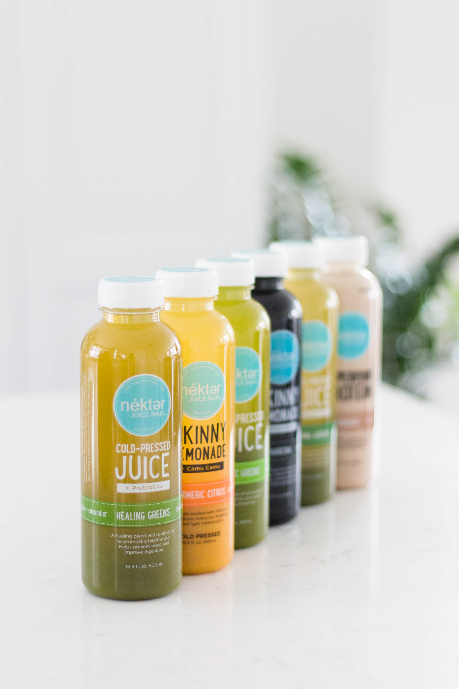 nekter juice cleanse