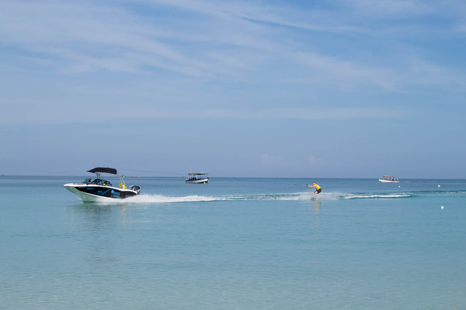 jamaica wakeboarding