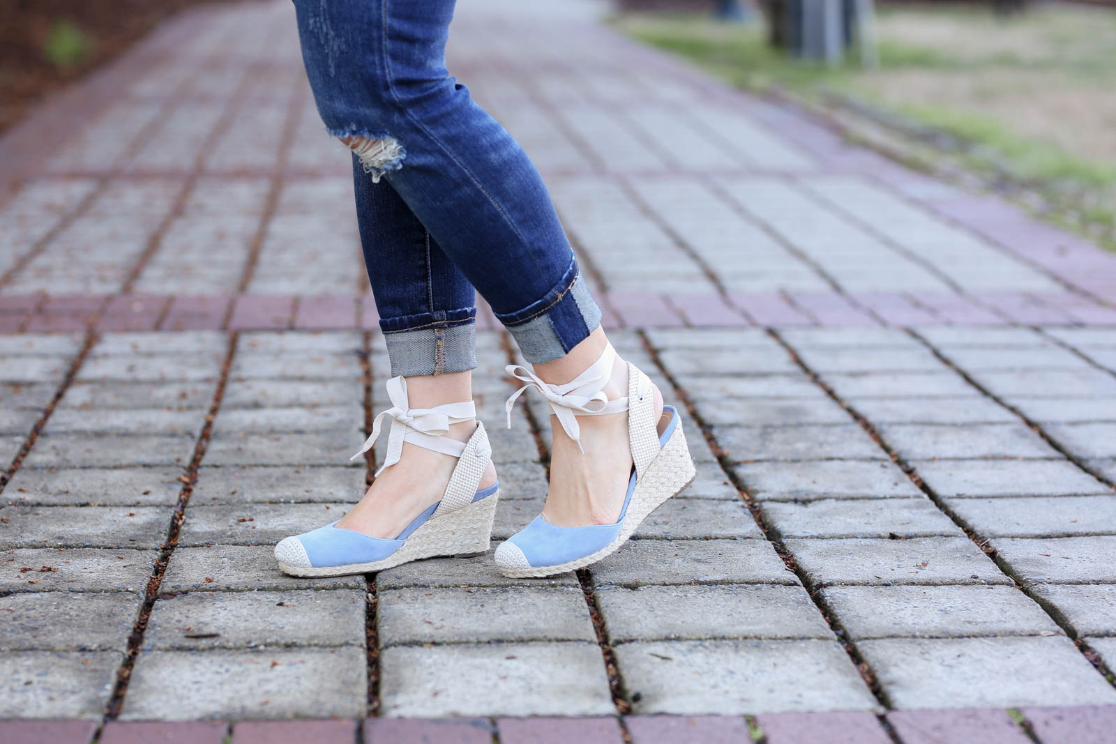 vionic maris wedges