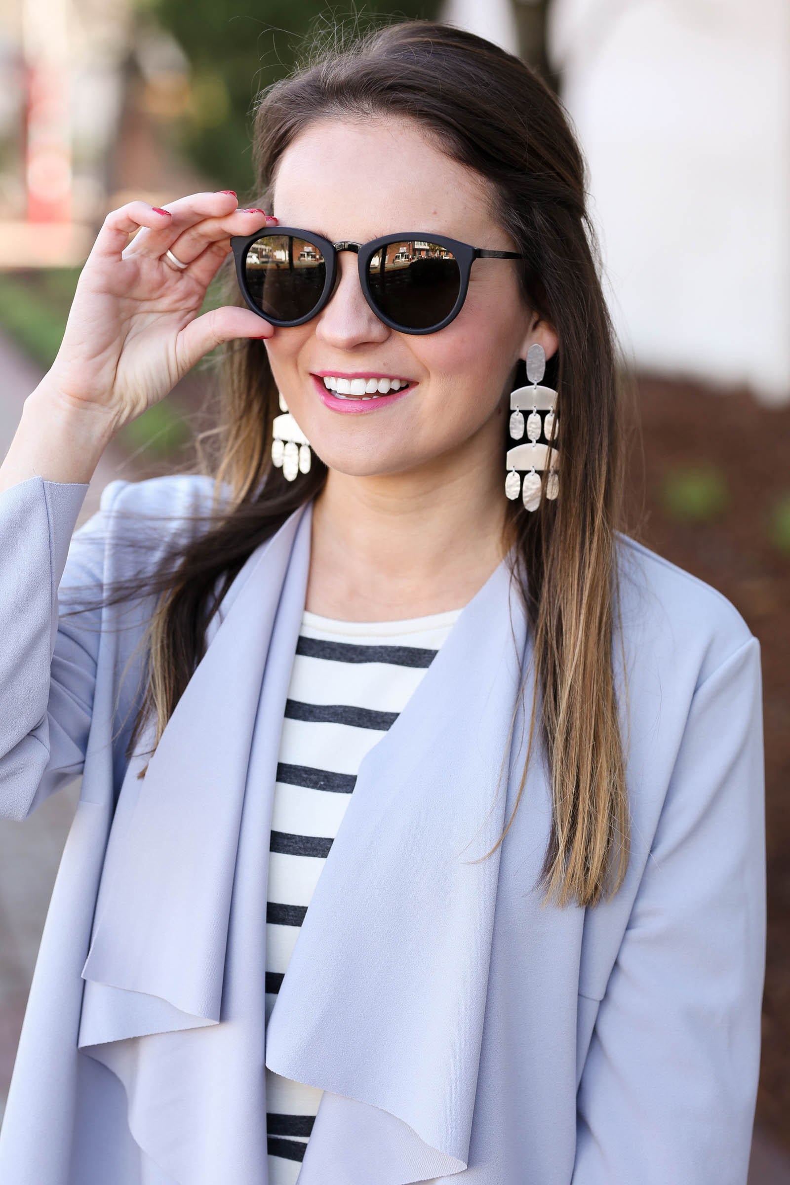 kendra scott emmet statement earrings