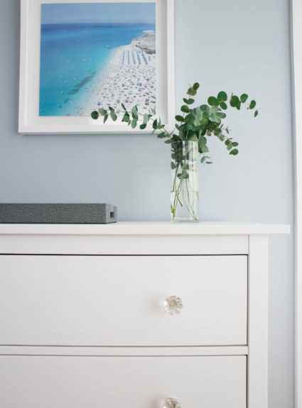 Home Tour: Guest Bedroom + Bath