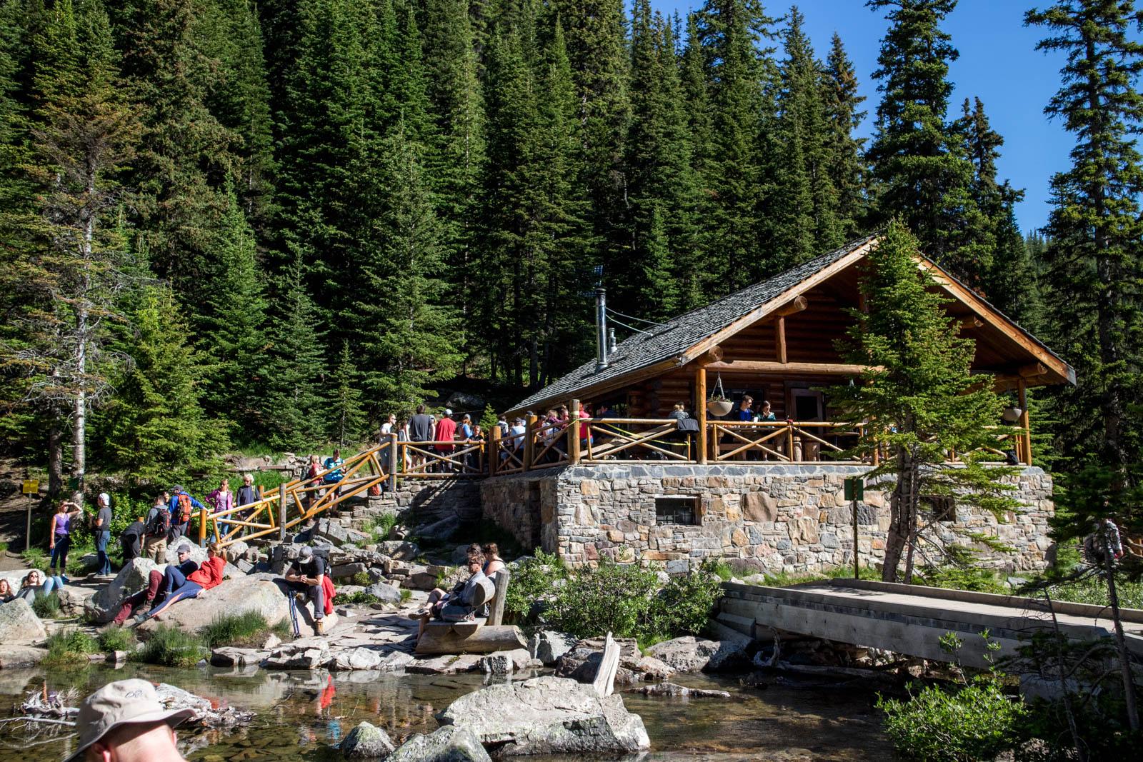 lake agnes tea house open - HD1600×1067