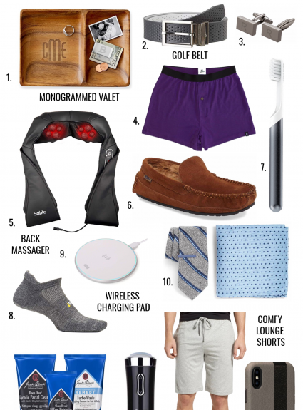 Gift Guide for Him Under $50
