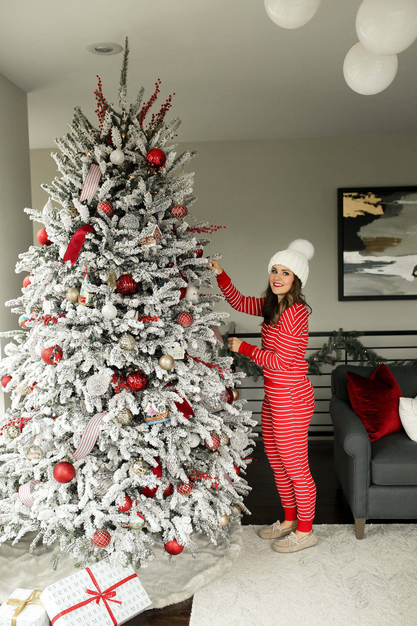 The Best Christmas Pajamas Under  30 - Medicine   Manicures f275f8186