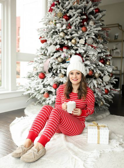The Best Christmas Pajamas Under $30
