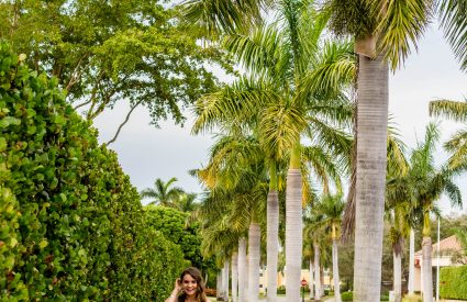Lilly Pulitzer jumpsuit, naples Florida