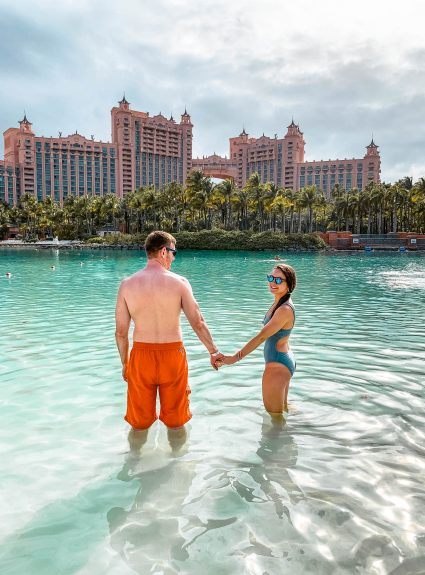 Our Trip to Atlantis!